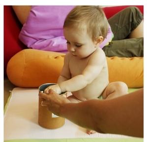 תינוקות התפתחות - רוטציה בישיבה - ישיבה זקופה - גב חלש